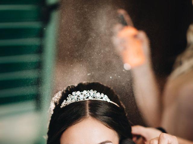 Il matrimonio di Carmen e David a Brucoli, Siracusa 4