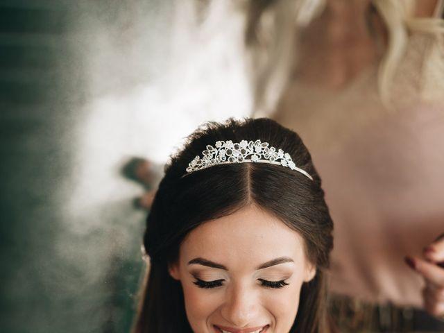 Il matrimonio di Carmen e David a Brucoli, Siracusa 5