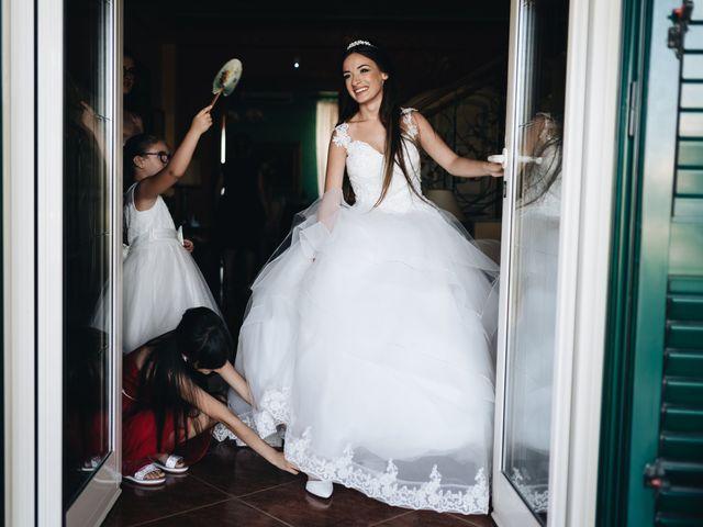 Il matrimonio di Carmen e David a Brucoli, Siracusa 8