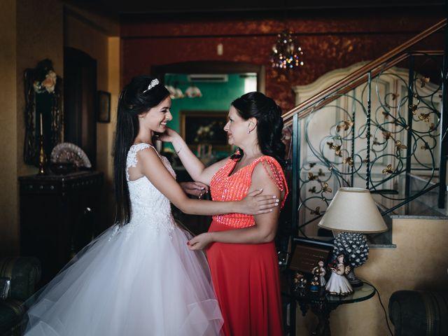 Il matrimonio di Carmen e David a Brucoli, Siracusa 9