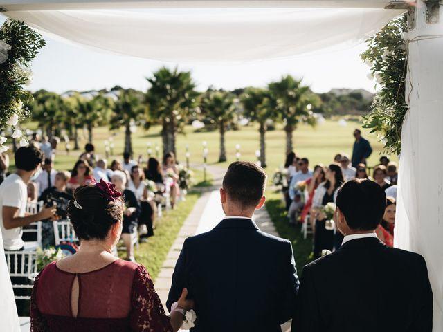 Il matrimonio di Carmen e David a Brucoli, Siracusa 14