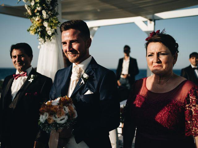 Il matrimonio di Carmen e David a Brucoli, Siracusa 15