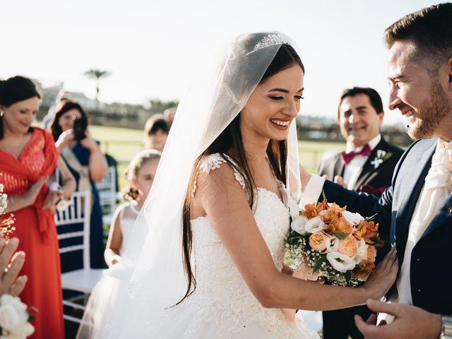 Il matrimonio di Carmen e David a Brucoli, Siracusa 18