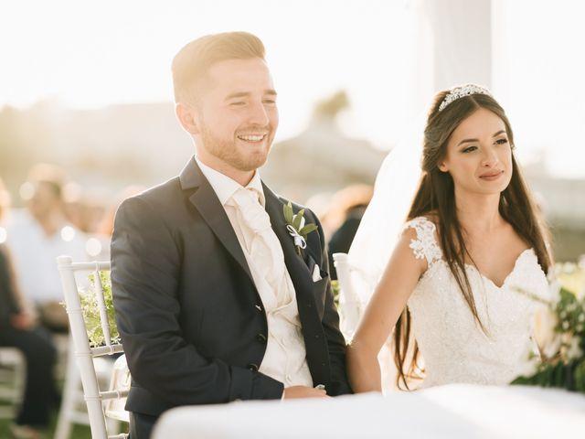 Il matrimonio di Carmen e David a Brucoli, Siracusa 19