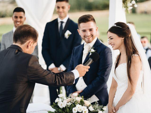Il matrimonio di Carmen e David a Brucoli, Siracusa 20