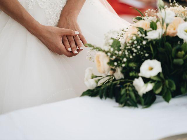 Il matrimonio di Carmen e David a Brucoli, Siracusa 22