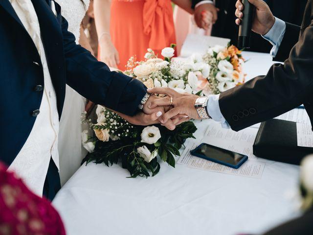 Il matrimonio di Carmen e David a Brucoli, Siracusa 23
