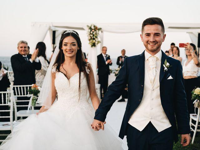 Il matrimonio di Carmen e David a Brucoli, Siracusa 24