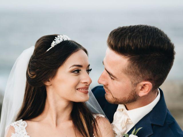 Il matrimonio di Carmen e David a Brucoli, Siracusa 28