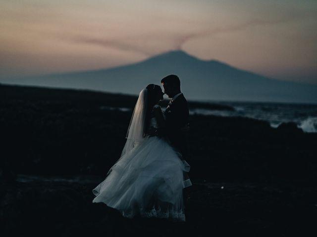 Il matrimonio di Carmen e David a Brucoli, Siracusa 30