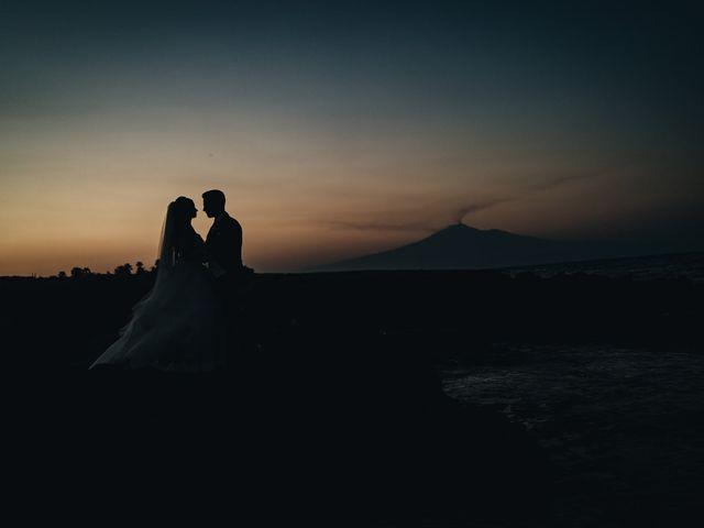 Il matrimonio di Carmen e David a Brucoli, Siracusa 32