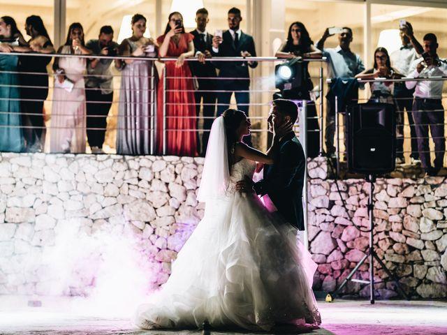 Il matrimonio di Carmen e David a Brucoli, Siracusa 35