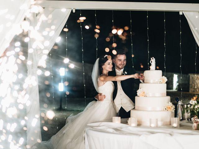 Il matrimonio di Carmen e David a Brucoli, Siracusa 36