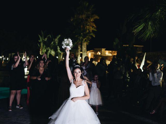 Il matrimonio di Carmen e David a Brucoli, Siracusa 38