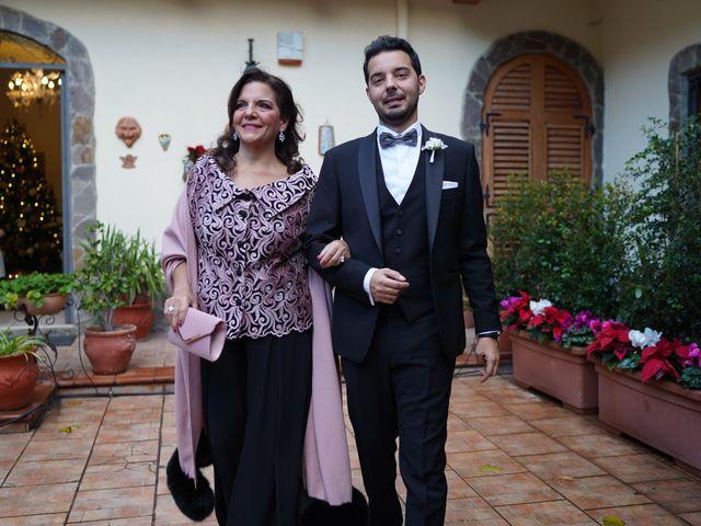Il matrimonio di Isabella e Giuseppe a Acireale, Catania 29