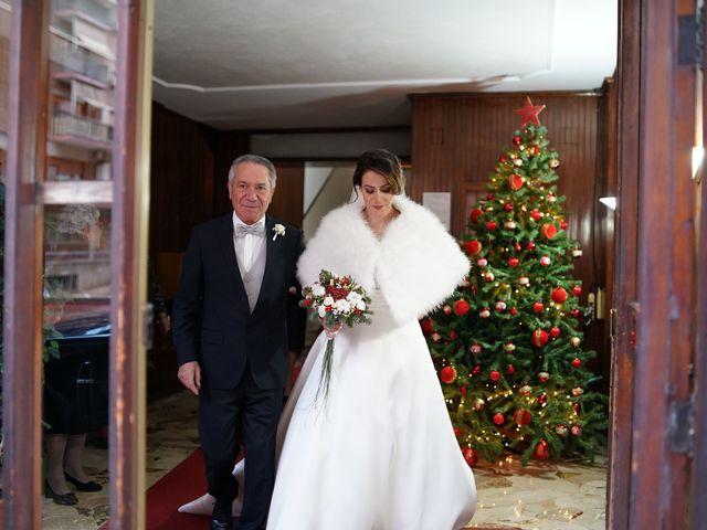 Il matrimonio di Isabella e Giuseppe a Acireale, Catania 30