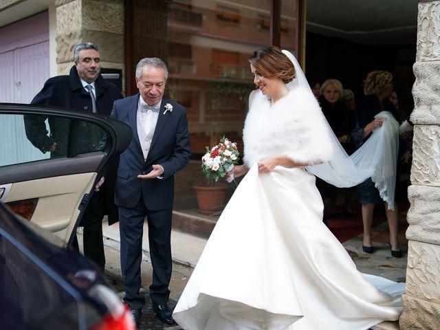 Il matrimonio di Isabella e Giuseppe a Acireale, Catania 31