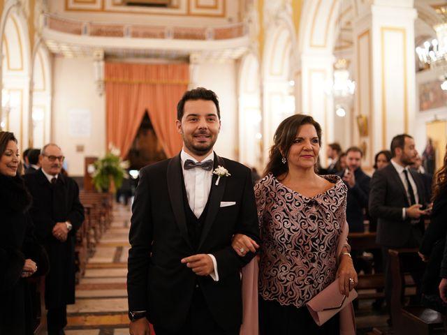 Il matrimonio di Isabella e Giuseppe a Acireale, Catania 34
