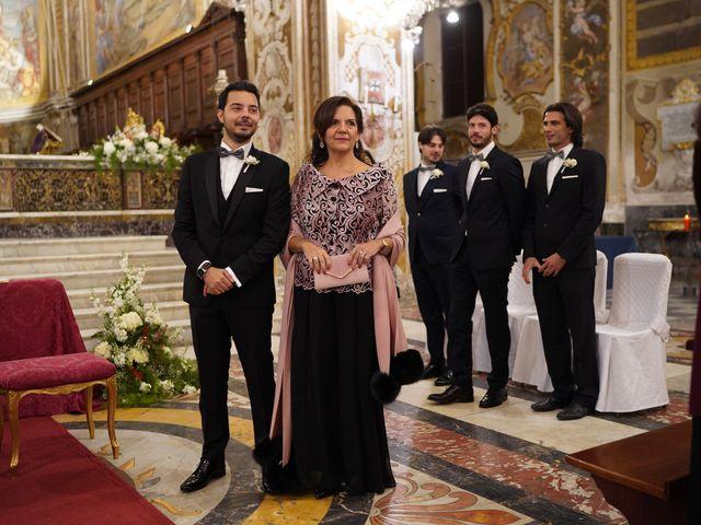 Il matrimonio di Isabella e Giuseppe a Acireale, Catania 35
