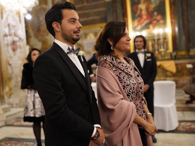 Il matrimonio di Isabella e Giuseppe a Acireale, Catania 37