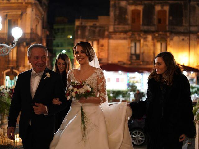 Il matrimonio di Isabella e Giuseppe a Acireale, Catania 38