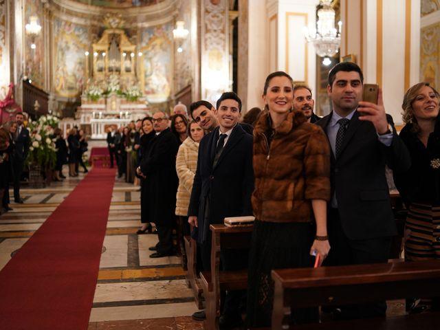 Il matrimonio di Isabella e Giuseppe a Acireale, Catania 39