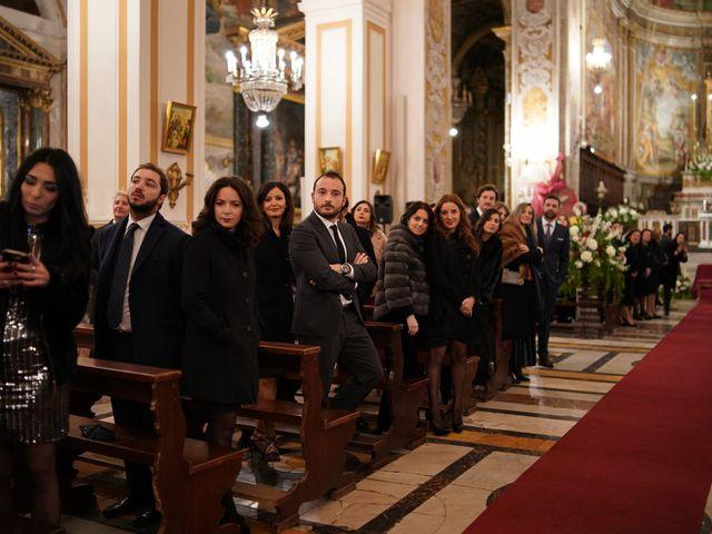 Il matrimonio di Isabella e Giuseppe a Acireale, Catania 40