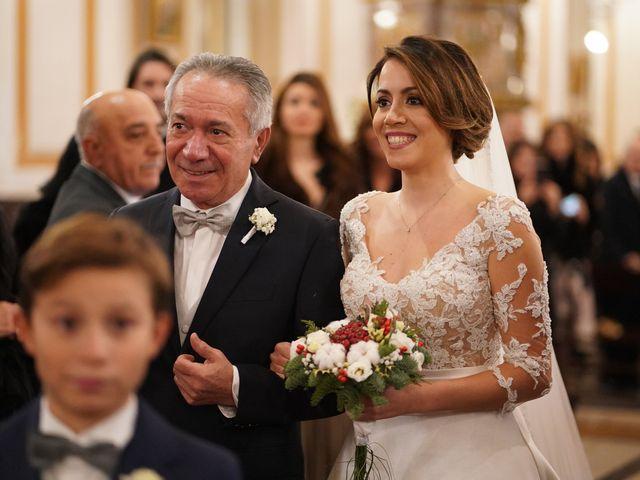 Il matrimonio di Isabella e Giuseppe a Acireale, Catania 41