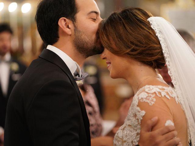 Il matrimonio di Isabella e Giuseppe a Acireale, Catania 42