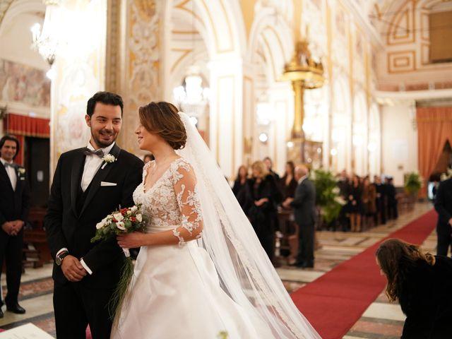 Il matrimonio di Isabella e Giuseppe a Acireale, Catania 43