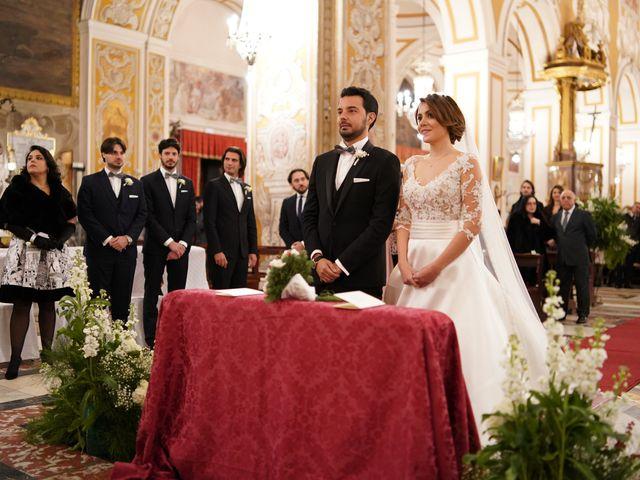 Il matrimonio di Isabella e Giuseppe a Acireale, Catania 44
