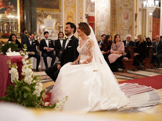 Il matrimonio di Isabella e Giuseppe a Acireale, Catania 45