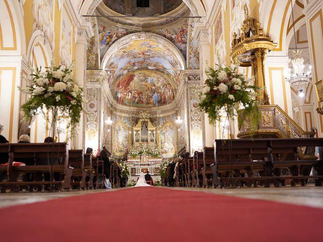 Il matrimonio di Isabella e Giuseppe a Acireale, Catania 46
