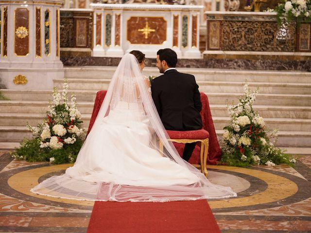Il matrimonio di Isabella e Giuseppe a Acireale, Catania 48