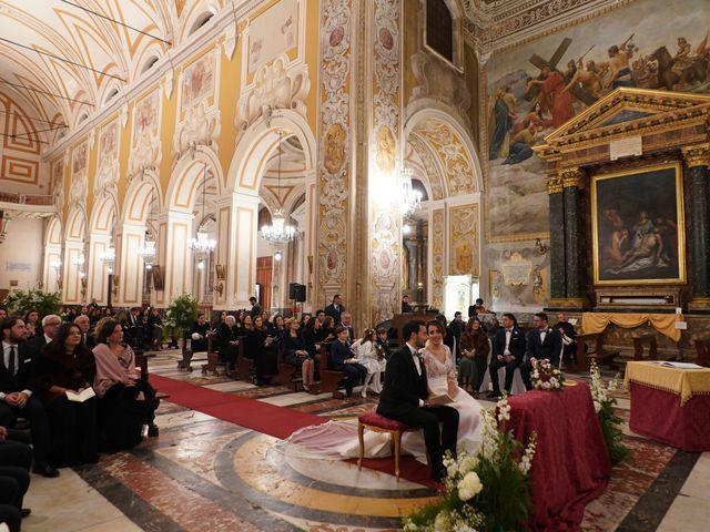Il matrimonio di Isabella e Giuseppe a Acireale, Catania 50