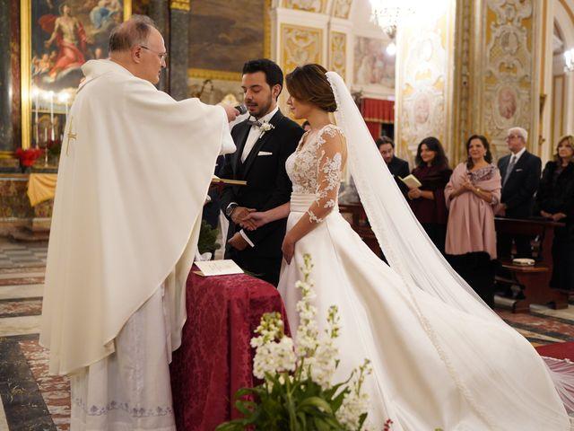 Il matrimonio di Isabella e Giuseppe a Acireale, Catania 51