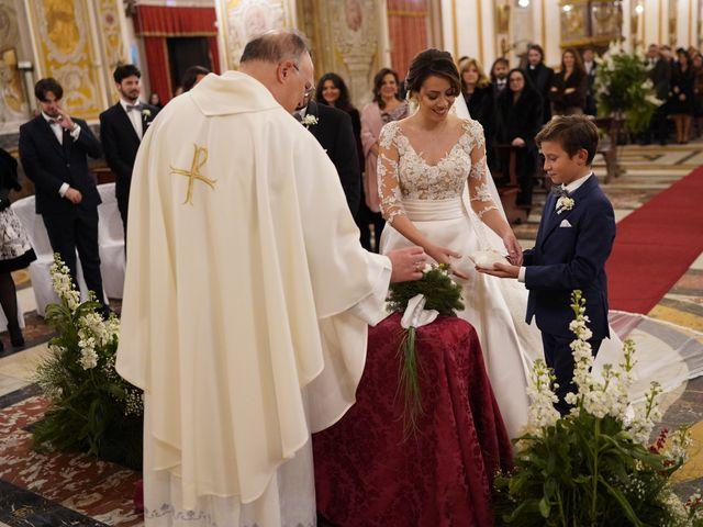 Il matrimonio di Isabella e Giuseppe a Acireale, Catania 52
