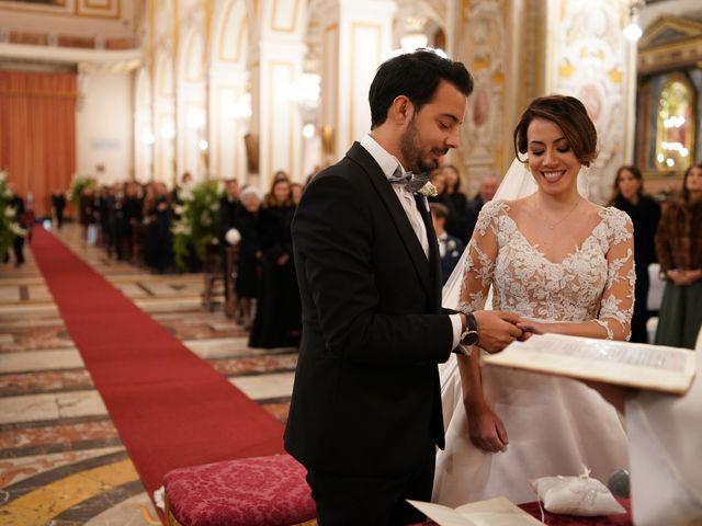 Il matrimonio di Isabella e Giuseppe a Acireale, Catania 53