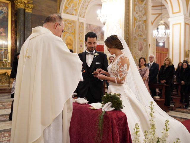 Il matrimonio di Isabella e Giuseppe a Acireale, Catania 54