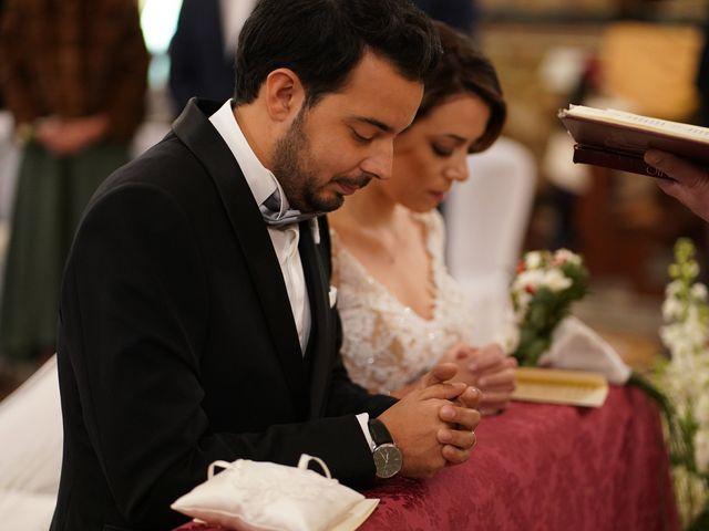 Il matrimonio di Isabella e Giuseppe a Acireale, Catania 55