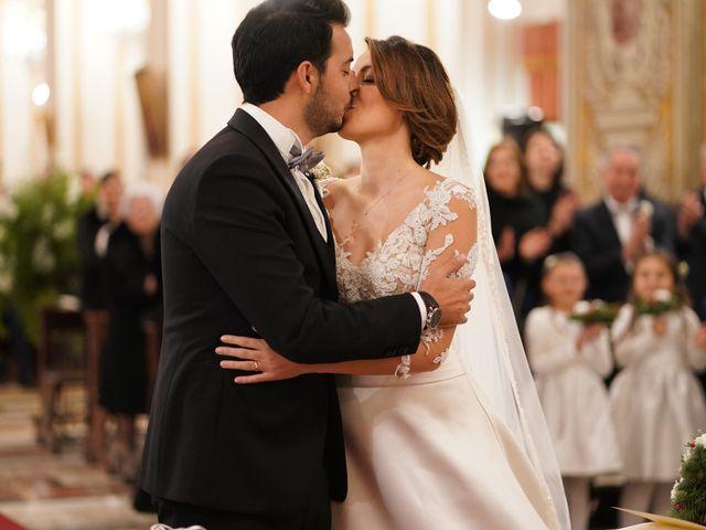 Il matrimonio di Isabella e Giuseppe a Acireale, Catania 57