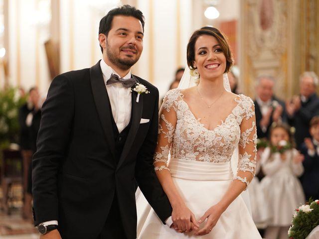 Il matrimonio di Isabella e Giuseppe a Acireale, Catania 58