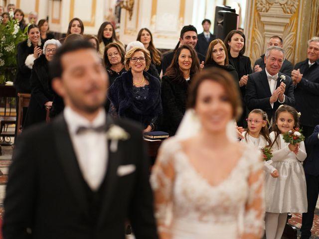Il matrimonio di Isabella e Giuseppe a Acireale, Catania 60