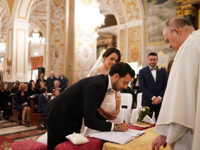 Il matrimonio di Isabella e Giuseppe a Acireale, Catania 61