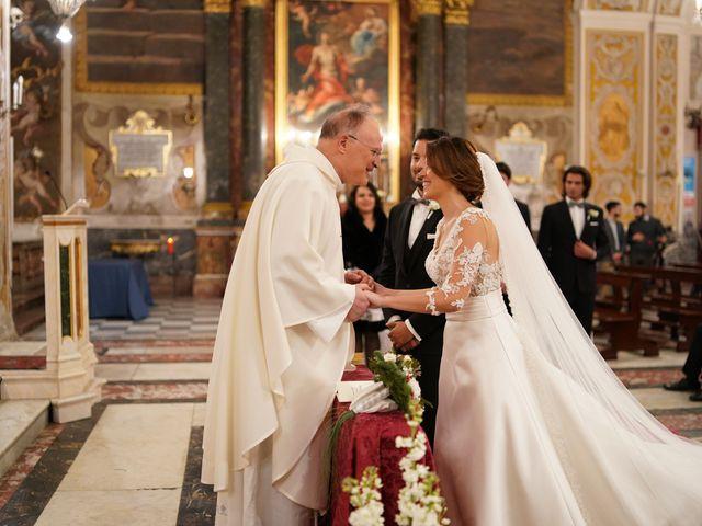 Il matrimonio di Isabella e Giuseppe a Acireale, Catania 63