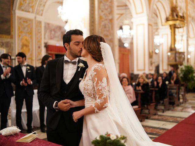 Il matrimonio di Isabella e Giuseppe a Acireale, Catania 64