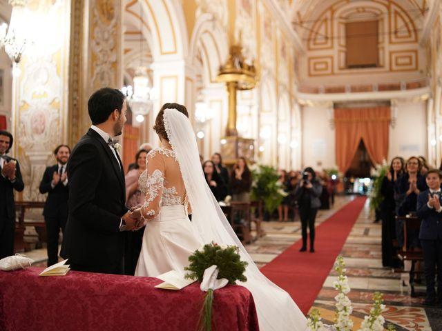 Il matrimonio di Isabella e Giuseppe a Acireale, Catania 65