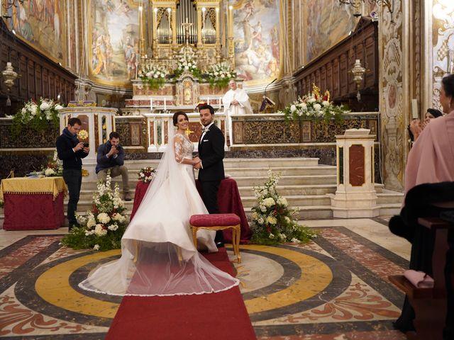 Il matrimonio di Isabella e Giuseppe a Acireale, Catania 67