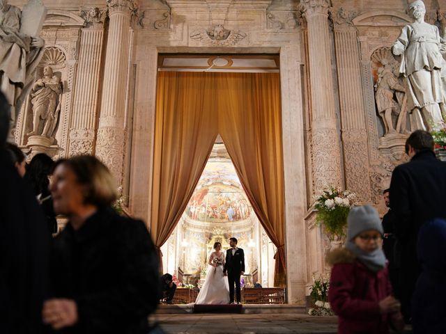 Il matrimonio di Isabella e Giuseppe a Acireale, Catania 69