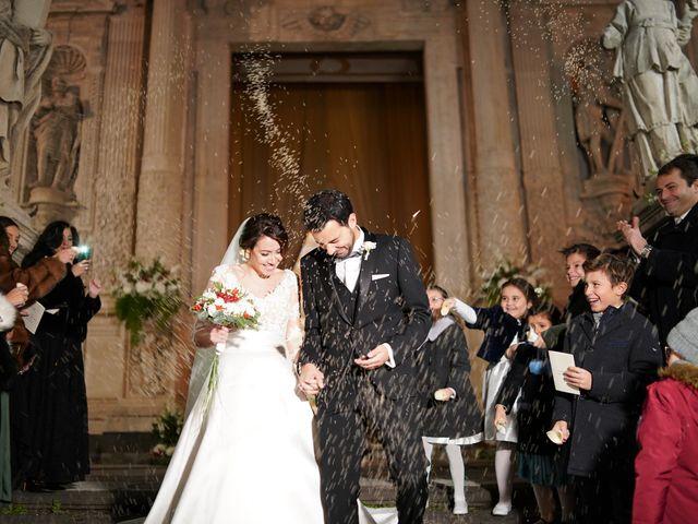 Il matrimonio di Isabella e Giuseppe a Acireale, Catania 70